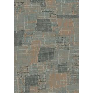 Dynamic Rugs Opus Grey/ Beige Polypropylene Rug (6'7 x 9'6)