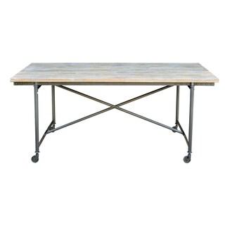 Caribou Dane Vertu Dining Table
