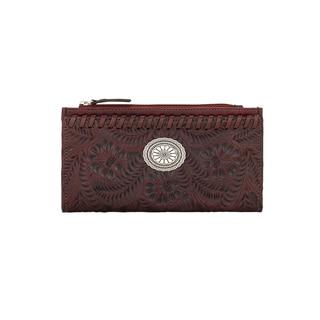 American West Women's Folded Wallet