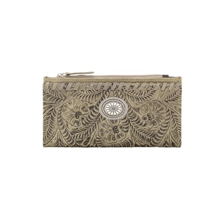 American West Women's Folded Wallet