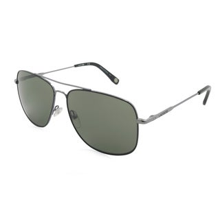Lacoste L175S-035 Aviator Gray Sunglasses