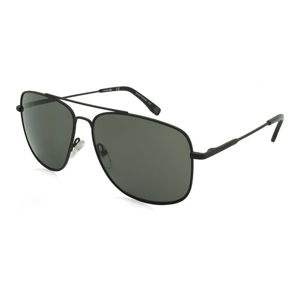 6a777380e928 Shop Lacoste L175SP-001 Black Gradient Sunglasses - Free Shipping Today -  Overstock - 13189289