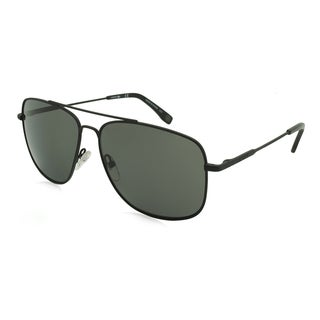 Lacoste L175SP-001 Black Gradient Sunglasses
