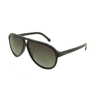 Lacoste L741S-001 Black Gradient Sunglasses