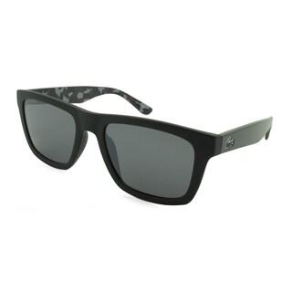 Lacoste L797S-001 Square Black Sunglasses