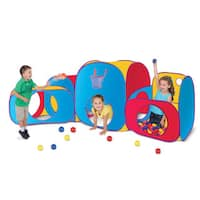 Playhut Mega Fun with Balls Tent