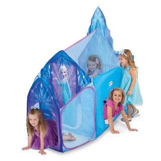 Playhut Disney's Frozen Elsa's Ice Castle