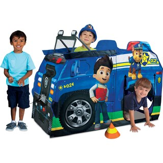 Nick Jr. Boys' 'Paw Patrol' Chase's Cruiser Play Tent