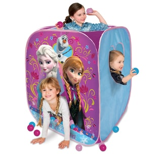 Playhut 'Frozen' Purple Ball Pit