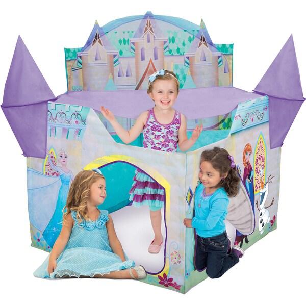 Playhut Inc Disney Frozen Castle