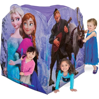 Playhut 'Frozen' Make Believe N' Play Pop-up Play House
