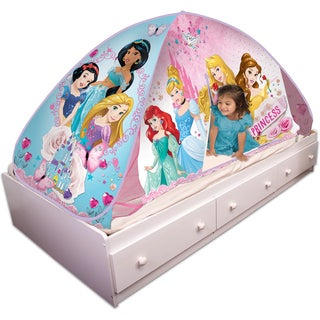 Playhut Disney Princess Polyester 2-in-1 Tent