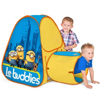 Playhut Minions Hide About Tent