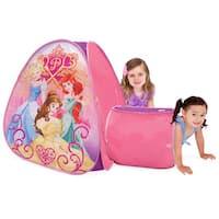 Disney Princess Hide About