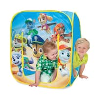 Playhut Paw Patrol Blue Hide N' Play Playhouse