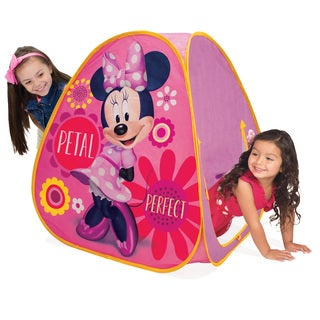 Playhut Classic Hideaway Minnie Mouse Play Tent