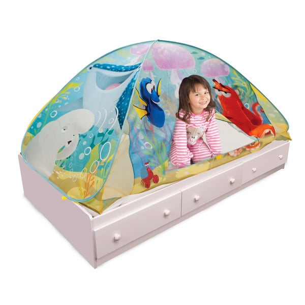 Finding Dory 2-in-1 Tent