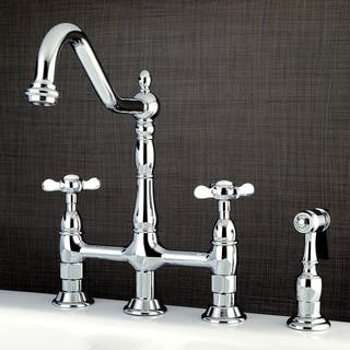 Bridge Faucets For Less | Overstock