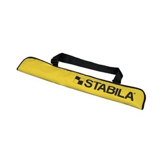 Stabila 30035 Plate Level Case for 7'-12' Plate Level plus 24-Inch, 48-Inch Leve
