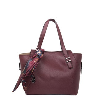 London Fog Haldon Satchel Handbag
