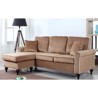 Brown Sectional Sofas Shop The Best Deals For Mar 2017