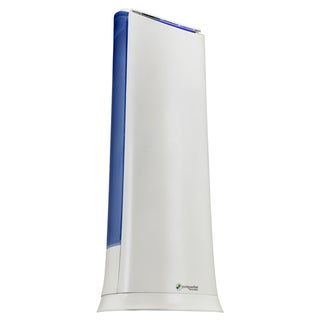 PureGuardian® H3200WAR 100-Hour Ultrasonic Cool Mist Humidifier Tower with Aromatherapy, 1.5-Gallons