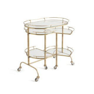 Benjamin Bar Cart