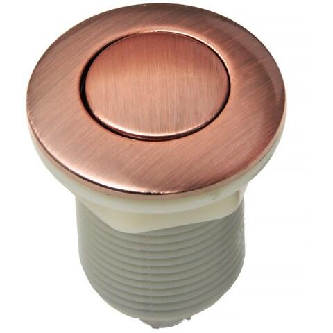 Dyconn Faucet Garbage Disposal Button