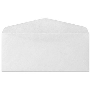 White #10 Envelopes (20 Count)