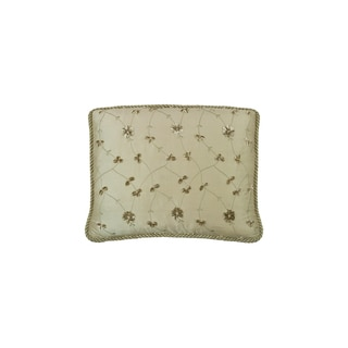Austin Horn Classics San Tropez Boudoir Cord Throw Pillow