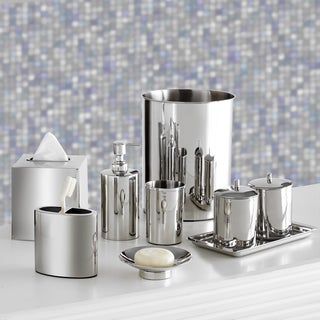 Croscill Alloy Bathroom Collection