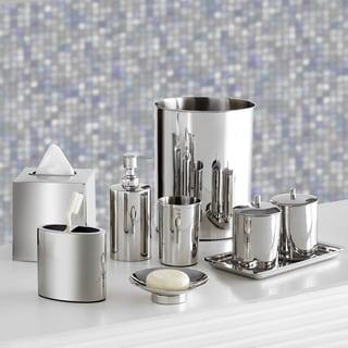 croscill alloy bathroom collection