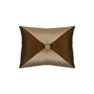 Austin Horn Classics San Tropez Boudoir Button Throw Pillow