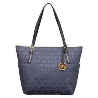 Michael Kors Jet Set EW Top Zip Tote