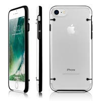 Gearonic Bumper Rubber Protective Glow in the Dark Case for Apple iPhone 7