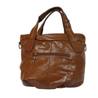 Donna Bella Lolita Tote Handbag