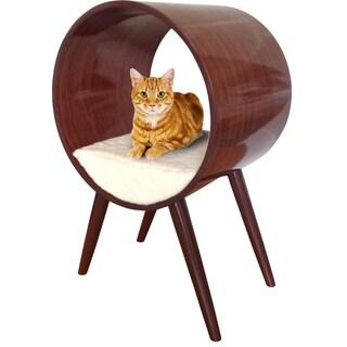 Penn Plax CatWalk Lavish Infinity Bed