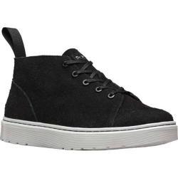 Dr martens baynes chukka boot black wooly bully + FREE