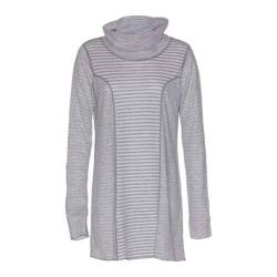 Women's Ojai Clothing Reversible Topa Tunic Chalk