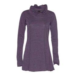 Women's Ojai Clothing Reversible Topa Tunic Plum