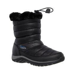 Women's Skechers Descender Alpine Boot Black