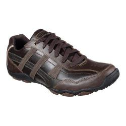 Men's Skechers Diameter Henson Sneaker Dark Brown