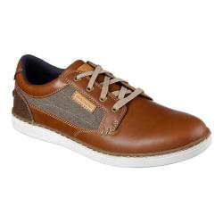 Men's Skechers Lanson Reldon Sneaker Light Tan