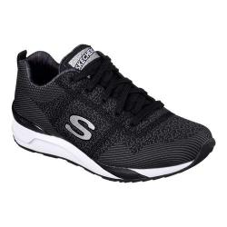 Women's Skechers OG 90 Fast Focus Sneaker Black