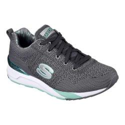 Women's Skechers OG 90 Fast Focus Sneaker Gray