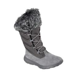 Women's Skechers On the GO 400 Big Chill Boot Charcoal