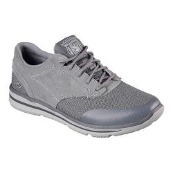 0ae8324efb0b Shop Men s Skechers Relaxed Fit Doren Westin Sneaker Charcoal - Free ...