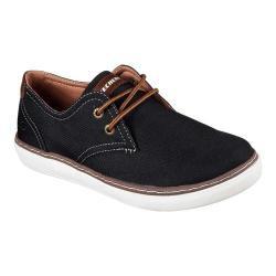Men's Skechers Relaxed Fit Palen Gadon Sneaker Black