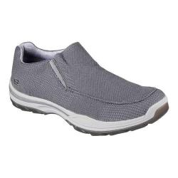 Men's Skechers Skech-Air Elment Vengo Slip-On Gray