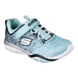 Girls' Skechers Stella Sporty Spice Sneaker Blue/Black